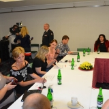 Tisková konference ADHR - rozhovor pro ČT