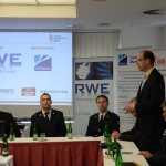 Představení partnerů - tisková konference ADHR