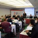 Úvod - tisková konference ADHR