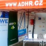 ADHR-roadshow-Trutnov-mistrostvi-CR-pozarni-sport-stanek-bannery