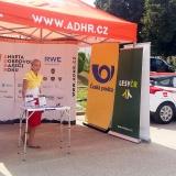 ADHR-roadshow-2015-den-s-hasici-v-Raksicich-stanek-a-letacky-pripraveny