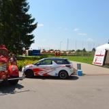 Roadshow ADHR - Svitavy - MS v PS juniorů a dorostu - Praga vs DS3