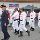 Roadshow ADHR - SDH Velvary 150 let - původ skupiny hasičů