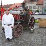 Roadshow ADHR - SDH Velvary 150 let - strikacka