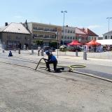 ADHR-Jevicko-soutez-hasicske-mladeze-utok-hadicovy-oblouk